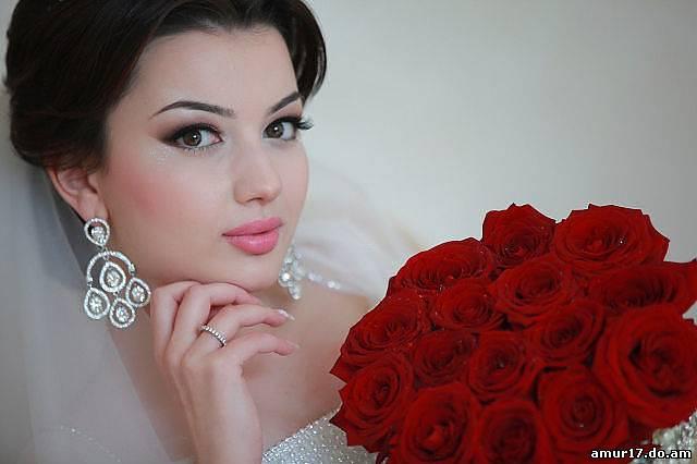 Фотографии макияжа для девушек